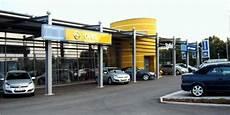 Autohaus Staffel Standorte