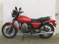 Moto Guzzi V65 By El Solitario Motorcycles Catalog With