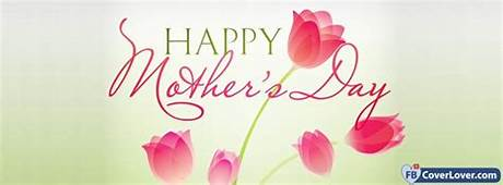 Happy Mothers Day Tulips Holidays And Celebrations