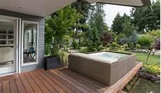 mini pool terrasse piscina fuori terra mod playa piscine laghetto