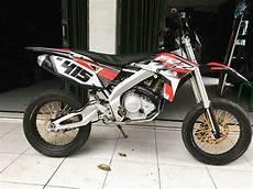 Vixion Modif Trail by Kumpulan Gambar Vixion Trail Dan Supermoto Motocross