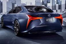 lexus models 2020 2020 lexus ls 500 sedan concept lexus specs news
