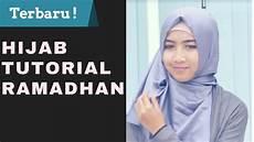 Tutorial Pashmina Velvet For Ramadhan