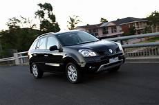 Renault Koleos Review Road Test Photos Caradvice