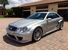 2005 Mercedes Clk Dtm Amg Revisit German Cars For