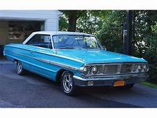 1964 Ford Galaxie 500 For Sale On ClassicCarscom  39