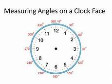 clock face angles worksheet angle degrees on a clock face by susanna taylor tpt