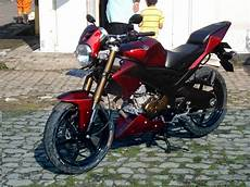 Vixion Fighter by And Modifikasi Syndicate Vixion Simple Rear Custom