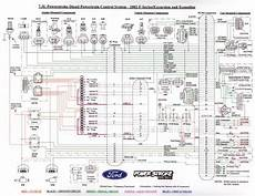 1996 ford f 250 diesel pcm wiring diagram looking for ecm pinout for 1999 f 250 duty 7 3l diesel ford truck enthusiasts forums