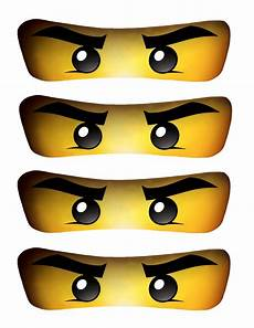 Ninjago Malvorlagen Augen White Instant High Resolution