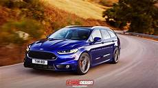 ford mondeo st kombi x tomi design ford mondeo st