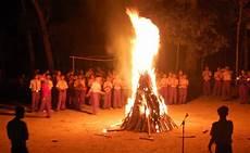 Judyjsthoughts Gambar Api Unggun Pramuka
