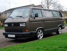 TopWorldAuto >> Photos Of Volkswagen T3 Multivan  Photo