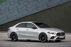 mercedes 2019 a class look 2019 mercedes a class sedan automobile