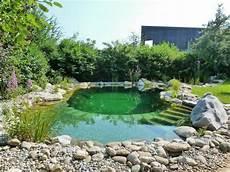 schwimmteich selber bauen schwimmteich selber bauen 13 m 228 rchenhafte