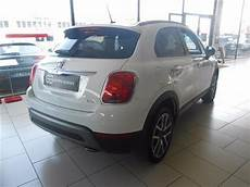 sold fiat 500x 2 0 multijet 140 cv used cars for sale
