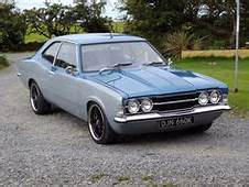 1000  Images About Classic Cars Modified On Pinterest