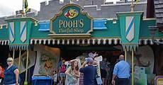 pooh s thotful shop
