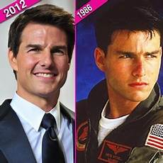 Tom Cruise Alter - what s the secret tom cruise looks like he hasn t aged in