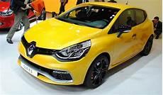 Renault Clio 4 Rs Les Tarifs