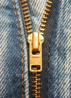 Reißverschluss Reparieren Zipper Raus - kaputten rei 223 verschluss reparieren an hose rucksack jacke