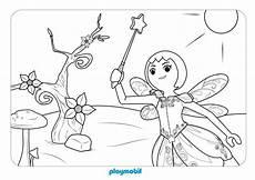 Ausmalbild Playmobil Einhorn ζωγραφίστε τους 4 της Playmobil πάμε βόλτα