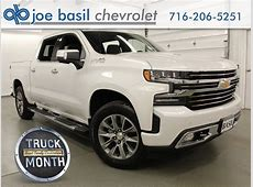 2020 Chevrolet Silverado 1500 High Country   2019   2020 Chevy