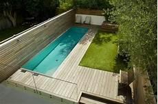 eine bahn zum schwimmen im garten hem och tr 228 dg 229 rd
