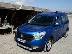 Dacia Dokker Stepway Tuning - dacia dokker stepway now available in turkey groupe renault