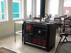 wood burning cook stove la nordica quot rosa quot