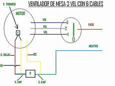 solucionado ventilador de techo cables al capacitor reviewtechnews com
