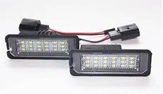 empfehlungen f 252 r kennzeichenbeleuchtung passend f 252 r vw passat