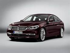 Bmw Gran Turismo - leaked this is the new bmw 6 series gran turismo