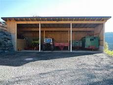 landwirtschaftliche maschinenhalle holzbau schwarzenbacher