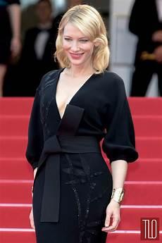 Cannes 2015 Cate Blanchett In Armani Priv 233 Tom Lorenzo