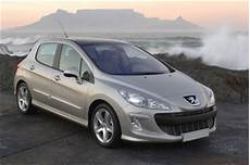 official peugeot 308 2009 safety rating results