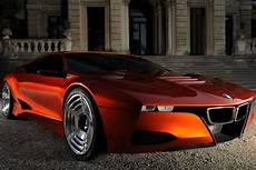 2008 bmw m1 hommage images specifications and information