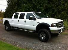 Purchase Used 2007 FORD F 250 4X4 DIESAL 6 DOOR In