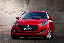 Maruti Suzuki Swift Coming Earlier Than Expected Pre