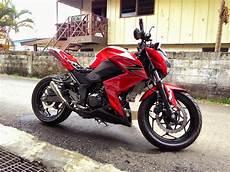 Modifikasi Z250 by Kawasaki Z250 Modifikasi Thecitycyclist