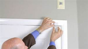 Video How To Replace The Security Alarm In A New Exterior