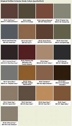 paint colors for your ranch home retro renovation