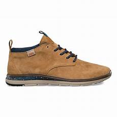 iso 3 mte mid shoes vans official store