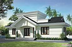 low cost house plans with photos in kerala low cost house in kerala with plan photos 991 sq ft khp