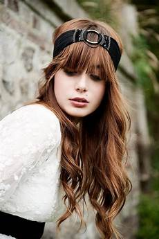 images of girl haircuts 25 cool hairstyles with headbands for girls hative