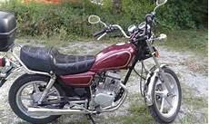 Chun Lan Motorrad Bj 03 125ccm 10 Kw T 220 V 04 Bestes