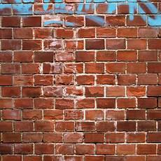 5 variations of old brick wall reusage
