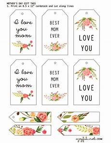 free printable mothers day tags 20615 s day gift tags free printable friday a joyful riot