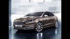 Exterior Nuevo Ford Mondeo 2014 Hd New Ford Mondeo