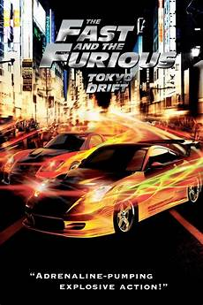 Moviepdb The Fast And The Furious Tokyo Drift 2006